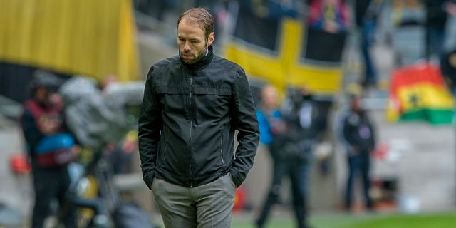 Andreas alm lamnar aik for norrkoping