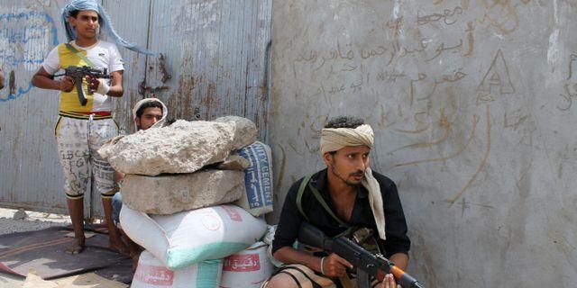 Jemens saleh hemma om nagra dagar