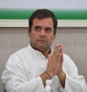 Rahul Gandhi. PRAKASH SINGH / AFP