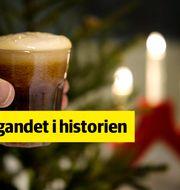 JESSICA GOW / TT / NYHETSBYRÅN