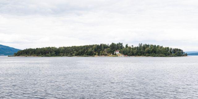 """Den 19 oktober har filmen """"Rekonstruktion Utøya"""" premiär. Nesvold, Jon Olav / TT NYHETSBYRÅN"""