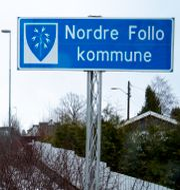 Nordre Follo ligger söder om Olso. Torstein Bøe / TT NYHETSBYRÅN