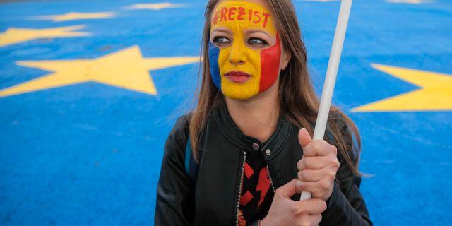 Euron krisen avslojar italien