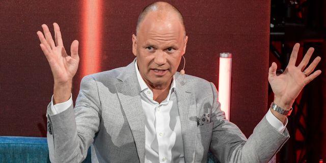 Casten Almqvis. Anders Wiklund/TT / TT NYHETSBYRÅN