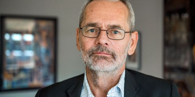 Claudio Bresciani/TT / TT NYHETSBYRÅN