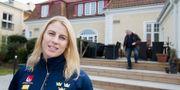 Jenni Asserholt Andreas Hillergren / TT / TT NYHETSBYRÅN