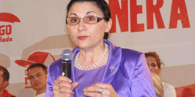 Ecaterina Andronescu Wikipedia.