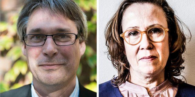 Roger Mogert & Madeleine Sjöstedt TT