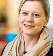 Emilie Westholm Folksam.