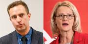 Tomas Tobé och Heléne  TT