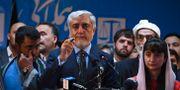 Abdullah Abdullah. SAJJAD HUSSAIN / AFP