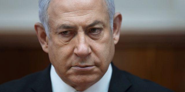 Israels premiärminister Benjamin Netanyahu. Abir Sultan / TT NYHETSBYRÅN/ NTB Scanpix