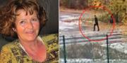 Anne-Elisabeth Falkevik Hagen/en av bilderna som polisen gått ut med. TT