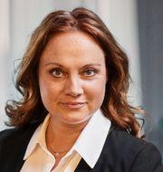 Vd Susanne Holmström Netonnet