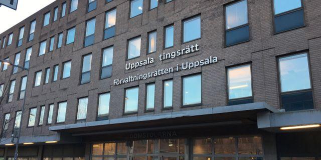 Danska ambassaden i teheran ater under attack