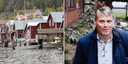 Ulvön/Daniel Kindberg. TT