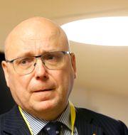 Ranstorp. Terje Pedersen / TT NYHETSBYRÅN