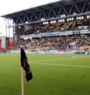 Borås Arena. Arkivbild. Adam Ihse/TT / TT NYHETSBYRÅN