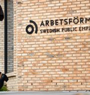 Simon Rehnström/SvD/TT / TT NYHETSBYRÅN