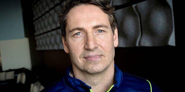 Glenn Solberg Peter Vikström/Handbollslandslaget