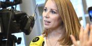 Annie Lööf. Claudio Bresciani/TT / TT NYHETSBYRÅN