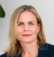 Anna Bäck. Pressbild