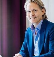Michael Hansen, vd på Capcito som hjälper företagare med schysstare finansiering.