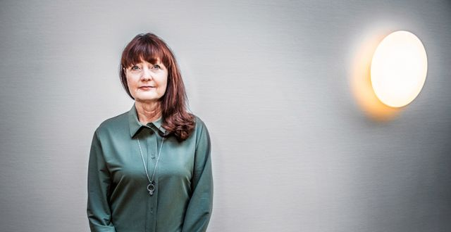 Marie Nilsson. Tomas Oneborg/SvD/TT / TT NYHETSBYRÅN