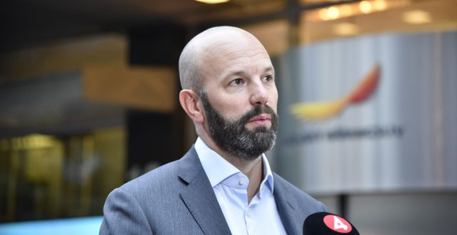 Mattias Dahl Lars Schröder / TT / TT NYHETSBYRÅN