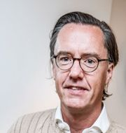 Patrik Wahlén.  TT
