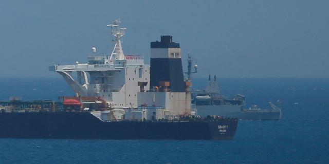 Illustrationsbild. Bilden föreställer ett annat fartyg än det som texten handlar om.  Jon Nazca / TT NYHETSBYRÅN