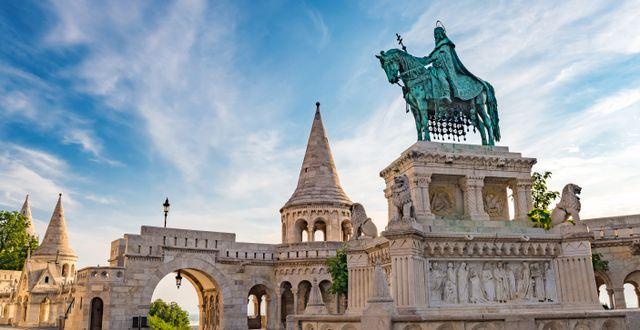 Budapest. Shutterstock