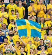 Svensk publik. ANDREAS L ERIKSSON / BILDBYRÅN