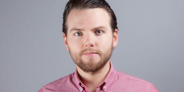 Jacob Lundberg, chefekonom på Timbro.