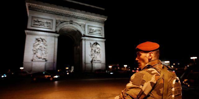 BENJAMIN CREMEL / AFP