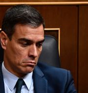 OSCAR DEL POZO / AFP