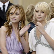 Oprah Winfrey/Mary-Kate och Ashley Olsen 2004 TT