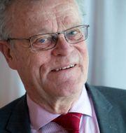 Björn Eriksson.  Erik Nylander/TT / TT NYHETSBYRÅN
