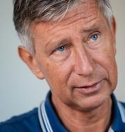 Richard Bergström.  TT.