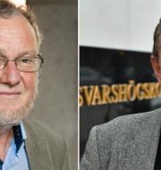 Wilhelm Agrell/Lars Nicander TT