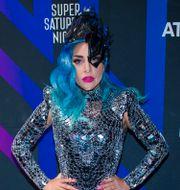 Lady Gaga. Scott Roth / TT NYHETSBYRÅN