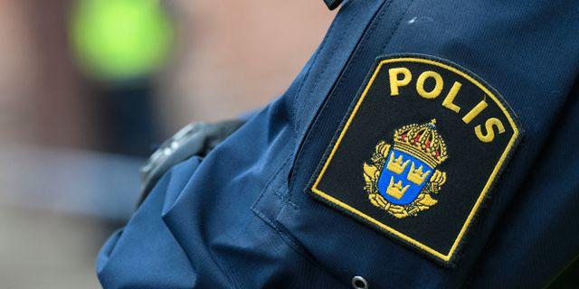 Arkvibild. Johan Nilsson/TT / TT NYHETSBYRÅN