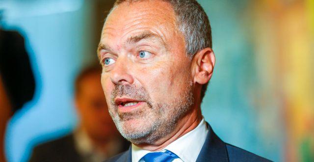 Jan Björklund.  Stefan Jerrevång/TT / TT NYHETSBYRÅN
