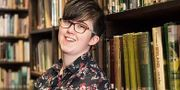 Lyra McKee. HO / POLICE SERVICE OF NORTHERN IRELA