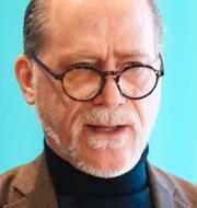 Daniel Helldén.