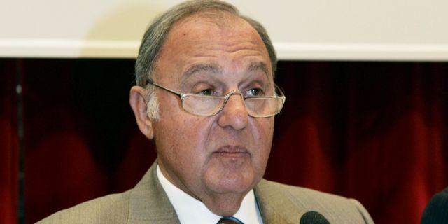 Sloveniens ekonomiminister avgar