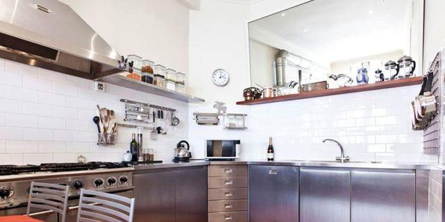Upp till sex personer kan bo i lägenheten samtidigt HomeAway.com