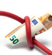 Stigande energipriser  Shutterstock