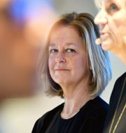 Allison Kirkby TT NEWS AGENCY / TT NYHETSBYRÅN