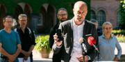 Danmarks hälsominister Magnus Heunicke/Arkivbild.  Martin Sylvest / TT NYHETSBYRÅN